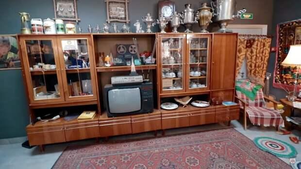 Видео: Back to USSR — самый уютный и домашний музей в Сочи для тех, кто родился в СССР