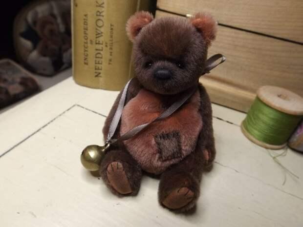Патч Барни медведей