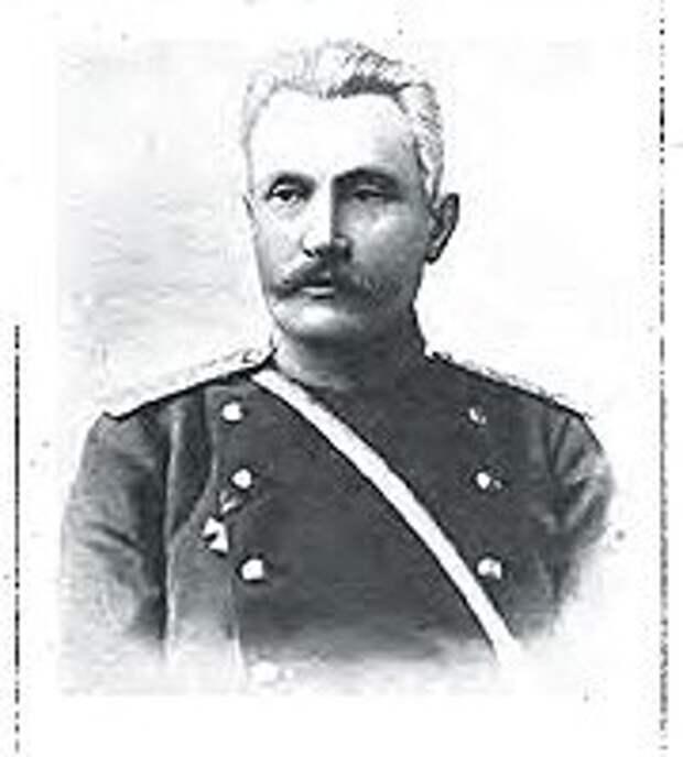 Павел Иванович Мищенко