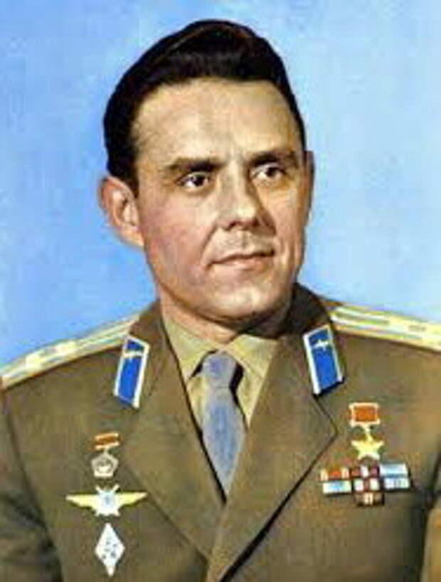 Vladimir-Komarov