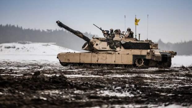 """NI: стелс-танк PL-01 — польский """"клон"""" Арматы, который не смог противостоять России"""