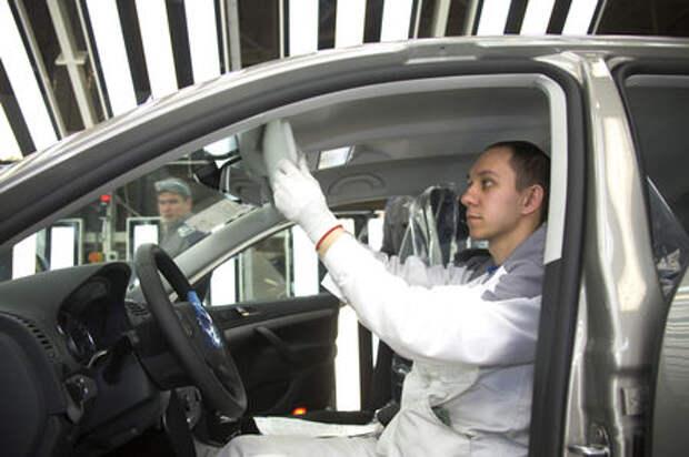 Государство готово оплачивать доставку экспортных машин до границы
