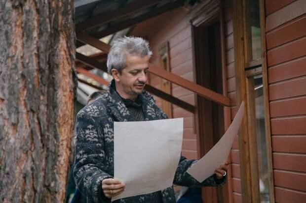 Константин Богомолов снимет сериал о любви во время карантина