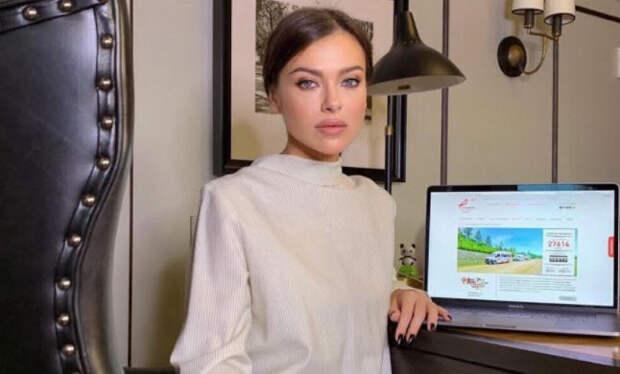 Певица Елена Темникова пожаловалась на жуткую аллергию из-за кота