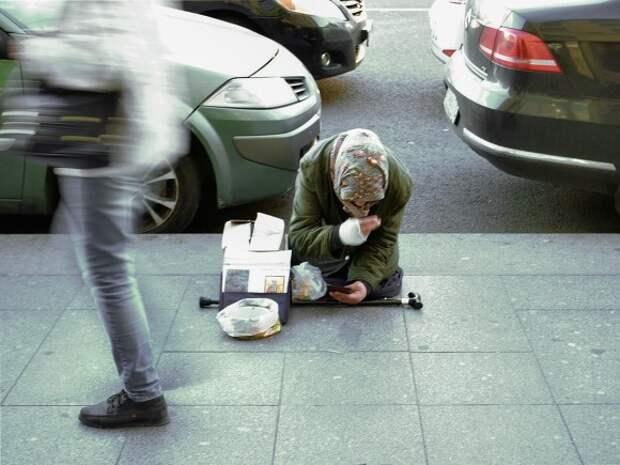 От российских властей потребовали перестать позориться и увеличить благосостояние граждан