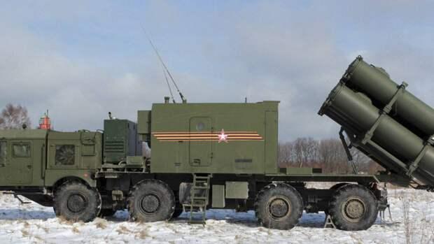 Противокорабельный комплекс «Бал» сможет поражать цели на дистанции свыше 500 километров