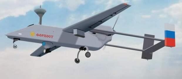 Использование беспилотников сделает действия морской авиации более эффективными