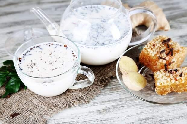 10 рецептов согревающих зимних напитков. Изображение № 3.