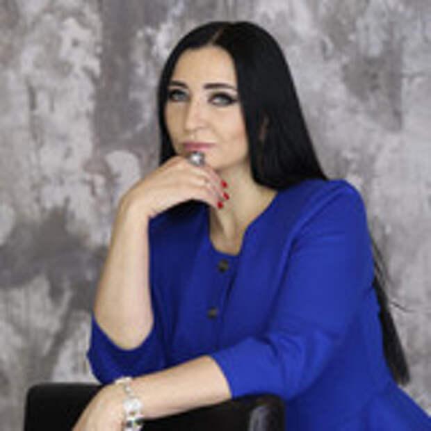 Маринна Абравитова