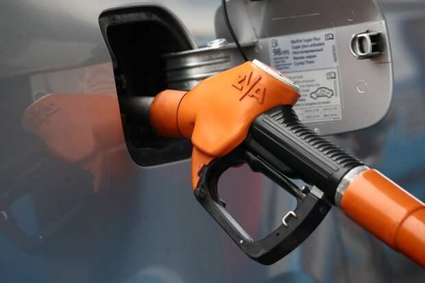 Согласованы параметры механизма, сдерживающего рост цен на бензин