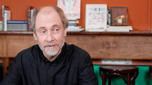 Историк Дмитрий Андреев: «Наша нынешняя элита панически боится смыслов»