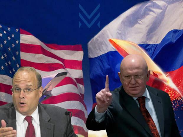 В МИД России ответили на ультиматум США по ракетному вооружению
