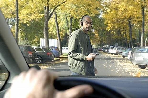pedestrian-distraction