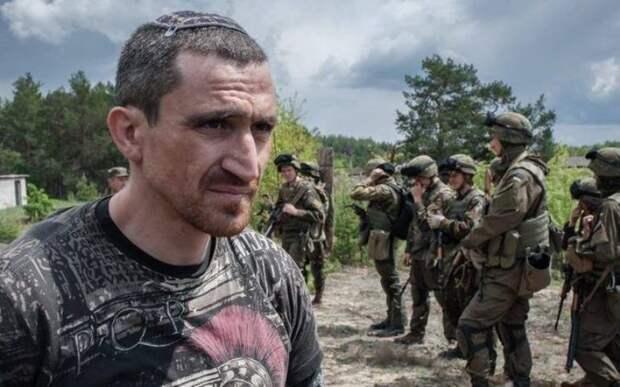 Израильский военный инструктор назвал ВСУдебилами, идиотами и недоумками (ФОТО)