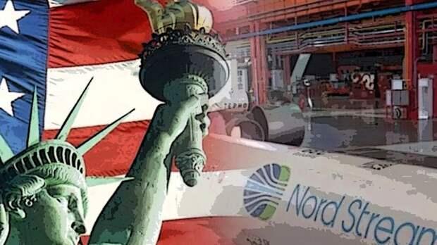 США попытаются остановить «Северный поток-2» даже после его достройки