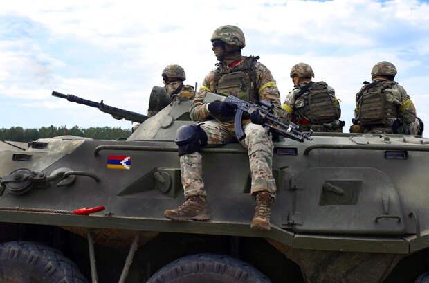 Шойгу рассердился: Армия уносит ноги из Карабаха.