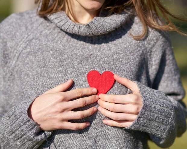 Три неочевидных симптома сердечной недостаточности