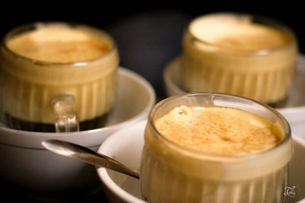 Самые необычные рецепты кофе со всего мира