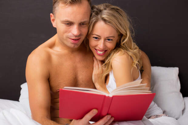 6 поз в сексе, которые ты никогда не повторишь (в своём уме)