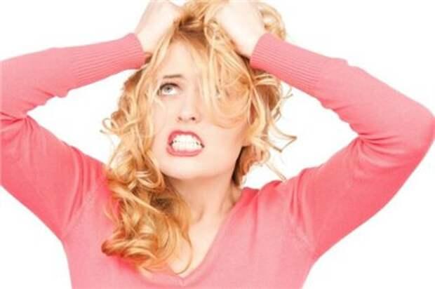 Как успокоить нервы за 60 секунд