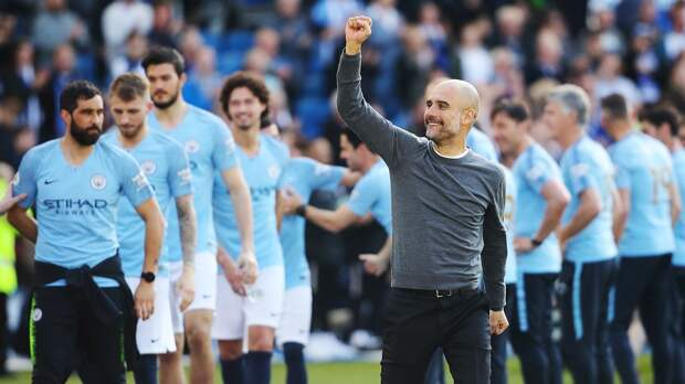 «Манчестер Сити» в Лондоне разгромил «Арсенал» и вышел в полуфинал Кубка английской лиги