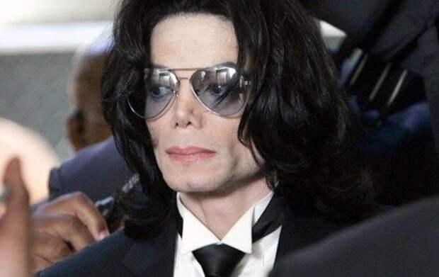 Стало известно, кто кастрировал Майкла Джексона