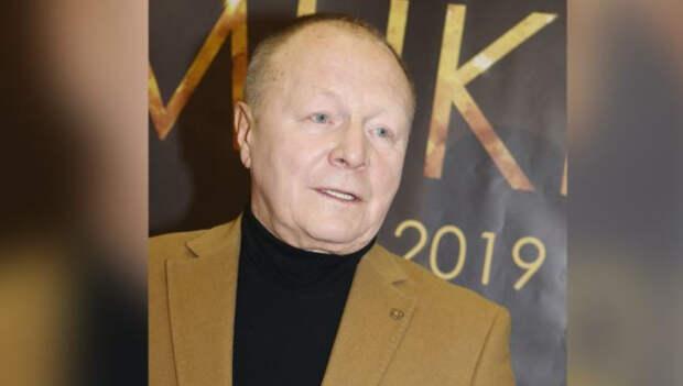 Борис Галкин рассказал о смерти новорожденной дочери