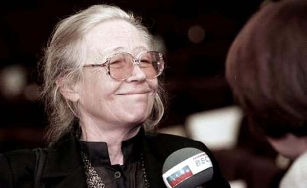 Актриса в зрелые годы | Фото: kino-teatr.ru