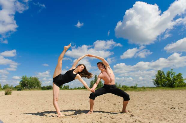 Как танцы помогают изучать английский язык: реальная история