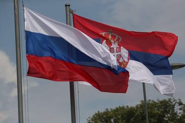 Сербия обиделась на Марию Захарову