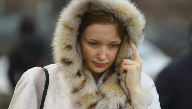 Жителей Подмосковья предупредили о сильных порывах ветра