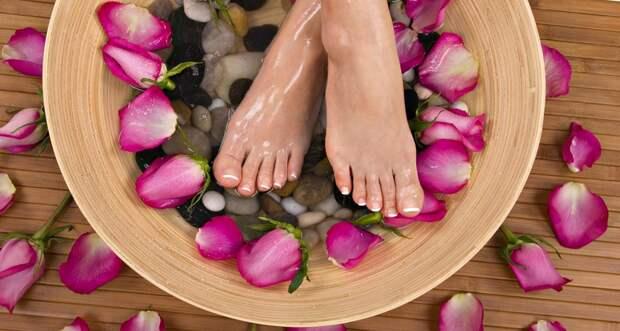15. Средство от запаха ног зеленый чай, свойства