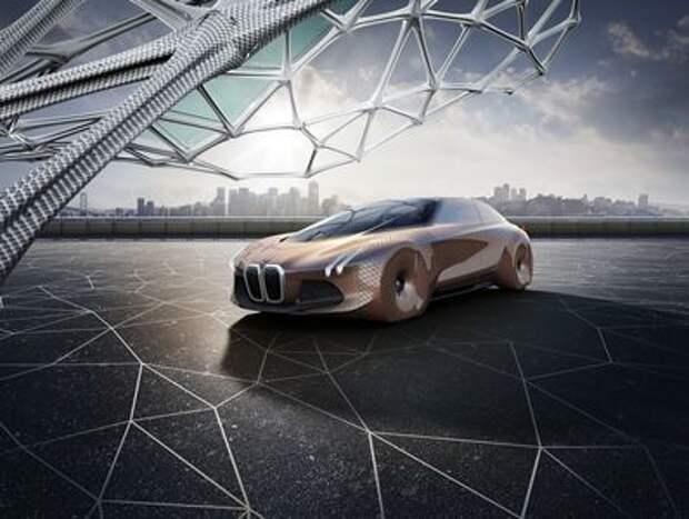 Пророк своего отечества: в BMW готовят самобеглый седан