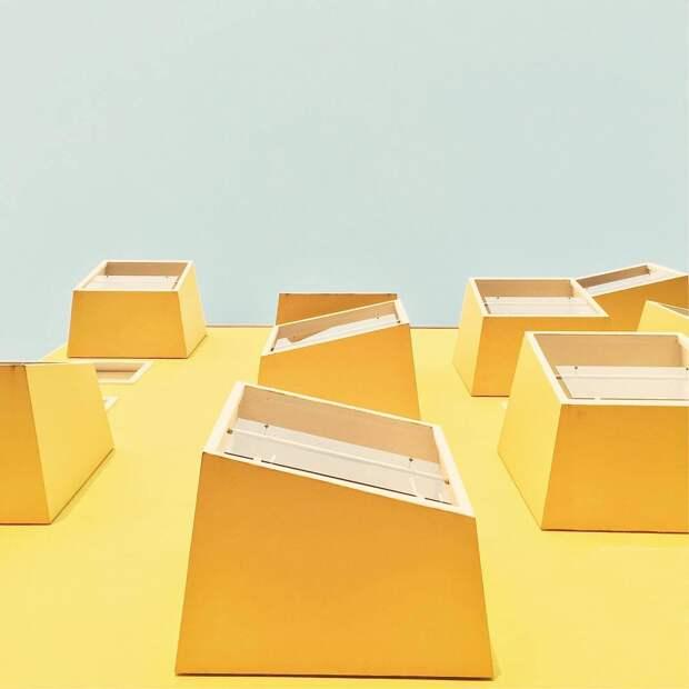 """Архитектура как способ познания собственного """"Я"""""""
