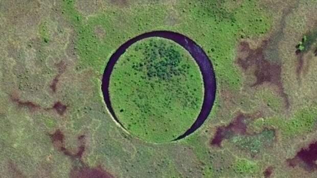 Плавающий остров, Аргентина загадка, загадочные места, интересно, интересные места, мир, остров, природа