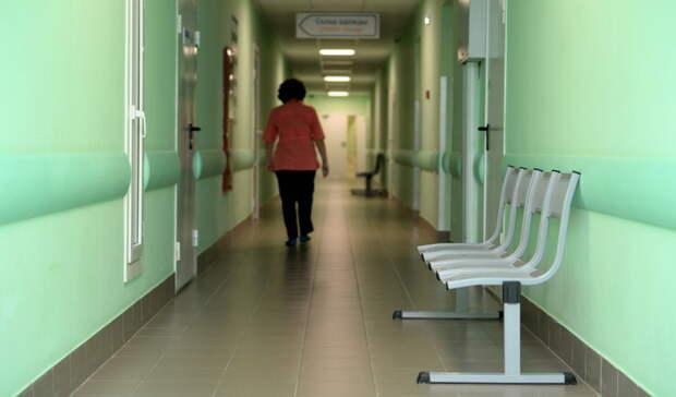 Мыши икомары атакуют пациентов нижегородской больницы