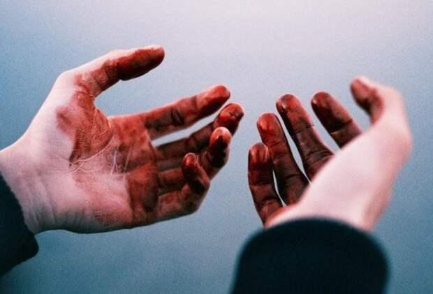 Ходорковский обмакнул руки в кровь истерзанного Парижа