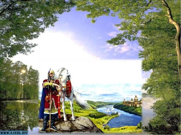 Ложь: Русская традиция - пьянство. Древние славяне не знали не только водки, но и вина