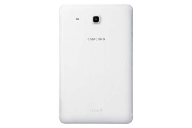 Samsung анонсировала недорогой планшет Galaxy Tab E (SM-T560) с 9,6-дюймовым экраном