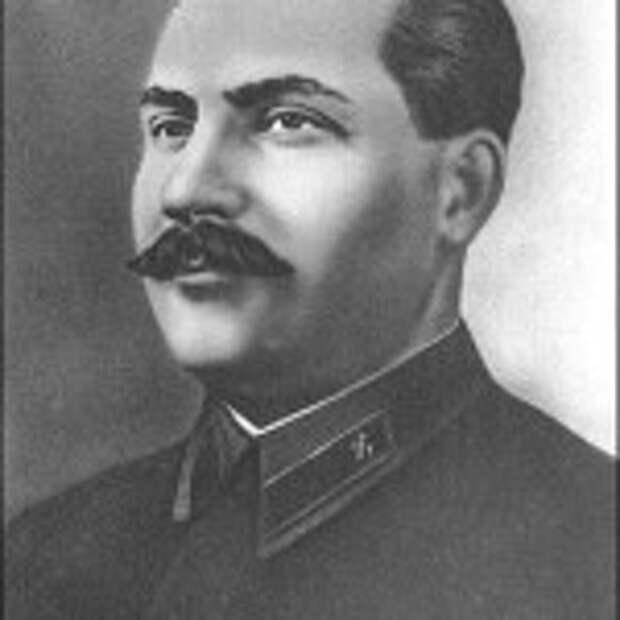 Каганович Л. М.