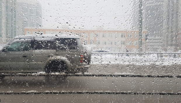 Очередная оттепель придет в Московский регион на следующей неделе