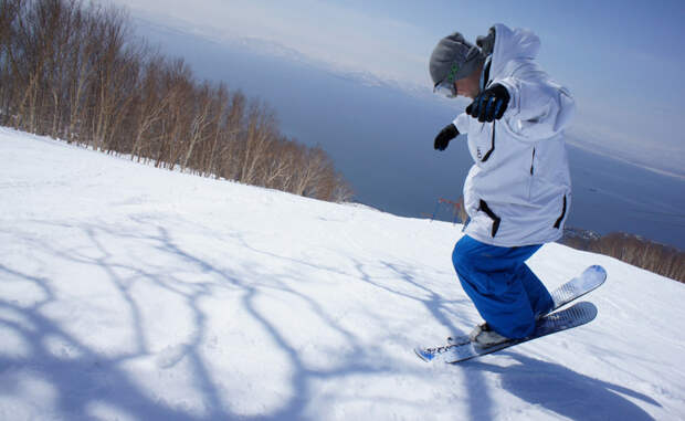 Снежные виды спорта, которые еще можно успеть освоить до конца зимы