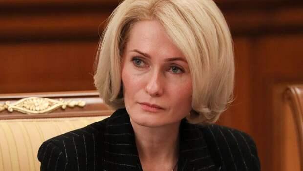 Интересные факты о 3 главных женщинах в новом правительстве РФ