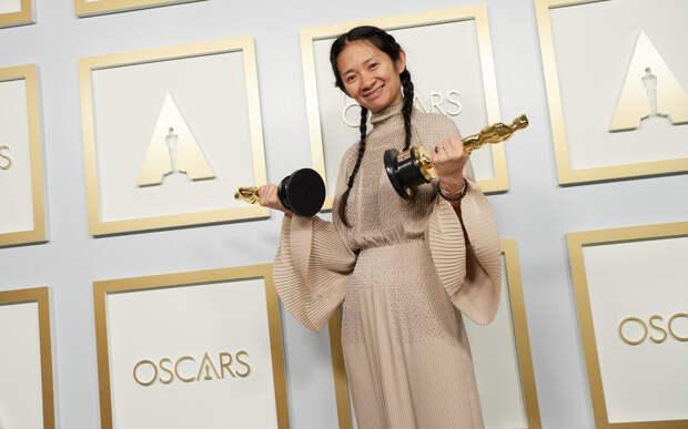 Китайским СМИ запрещено писать о победе Хлои Чжао на «Оскаре»