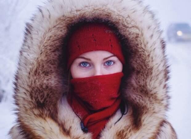 9 фотографий, наполненных очарованием настоящей зимы