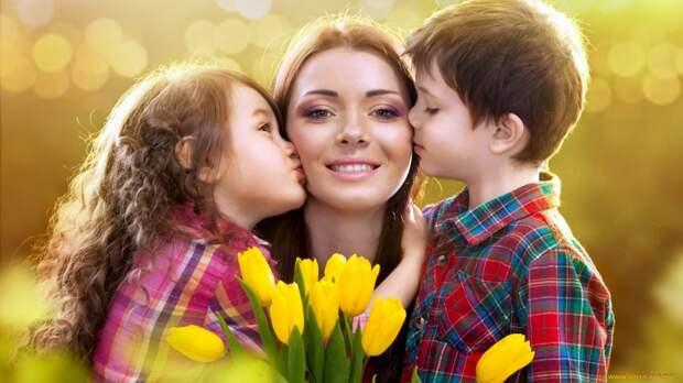 NewPix.ru - Детство - счастливейшие годы жизни
