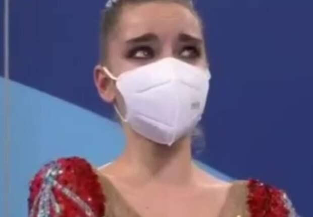 Белорусская ассоциация гимнастики объяснила взломом сообщение в адрес российских гимнасток