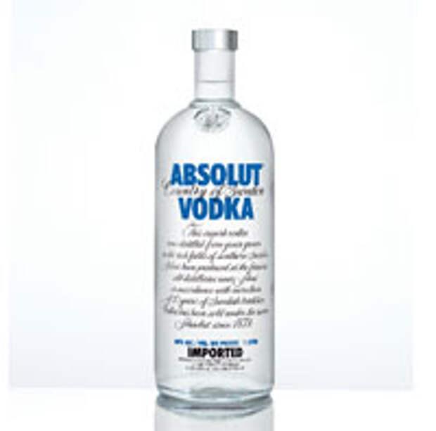 Absolut меняет рекламную концепцию и запускает кампанию «Absolut World»