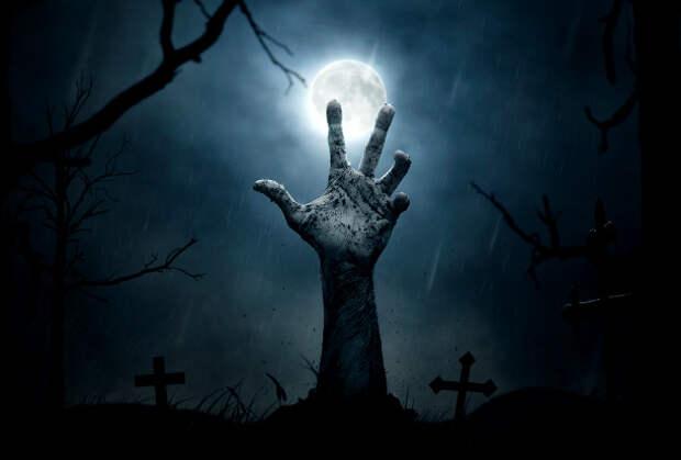 10 коротких, но очень страшных историй на ночь