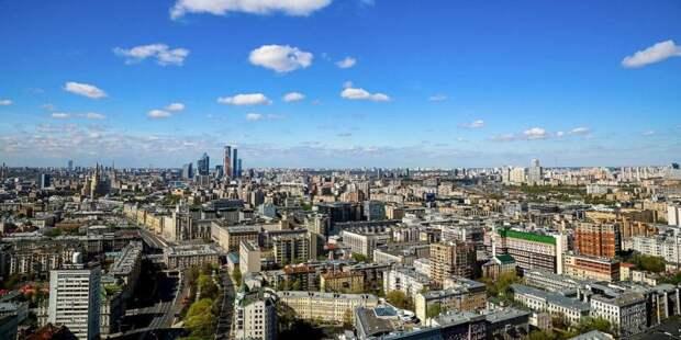 Наталья Сергунина: Более трех тысяч компаний обратились за субсидиями